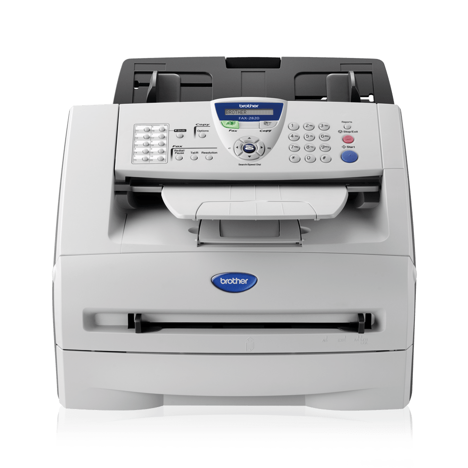 BROTHER FAX 2820 DRIVER FOR MAC DOWNLOAD