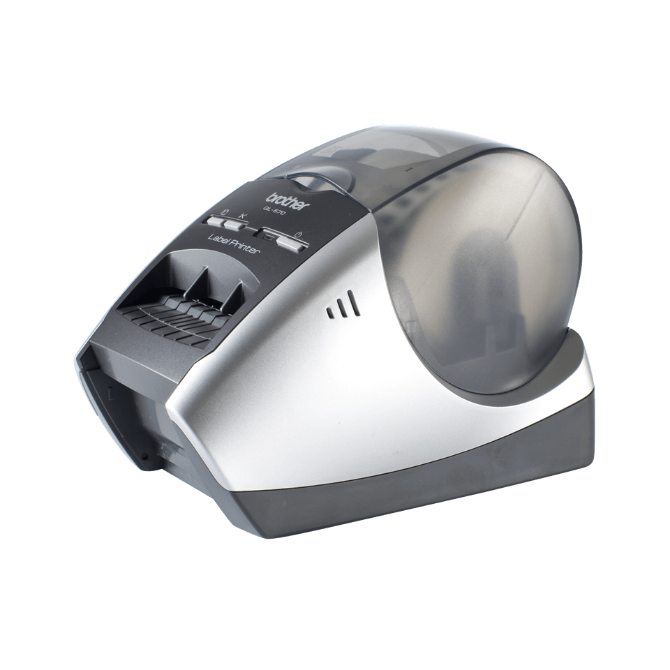 BROTHER LABEL PRINTER QL-570 WINDOWS 8.1 DRIVER DOWNLOAD