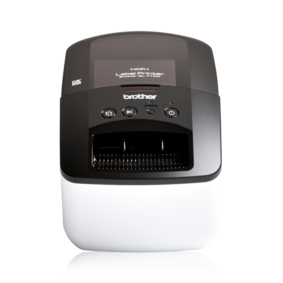 BROTHER LABEL PRINTER QL 710W WINDOWS 7 DRIVER DOWNLOAD