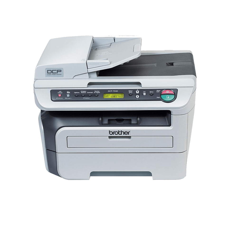 BROTHER DCP-7030 SCANNER 64BIT DRIVER