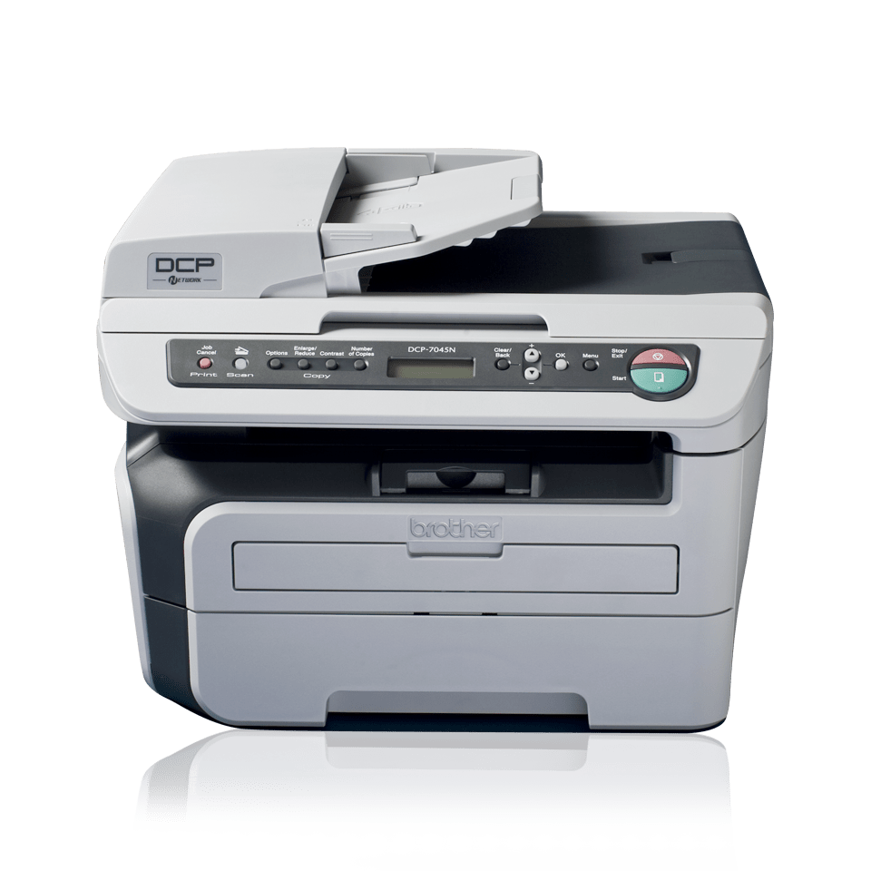 BROTHER DCP-7045N PRINTER DRIVER DOWNLOAD (2019)
