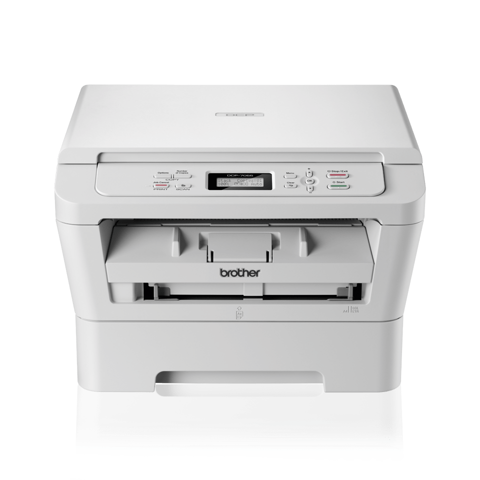 BROTHER DCP-7055R DRIVER DOWNLOAD