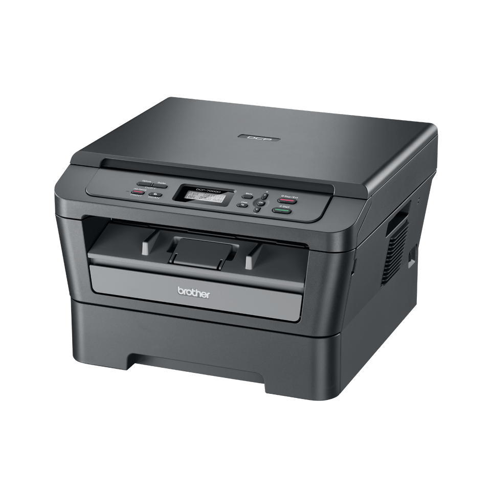 Brother DCP-7060D CUPS Printer Windows