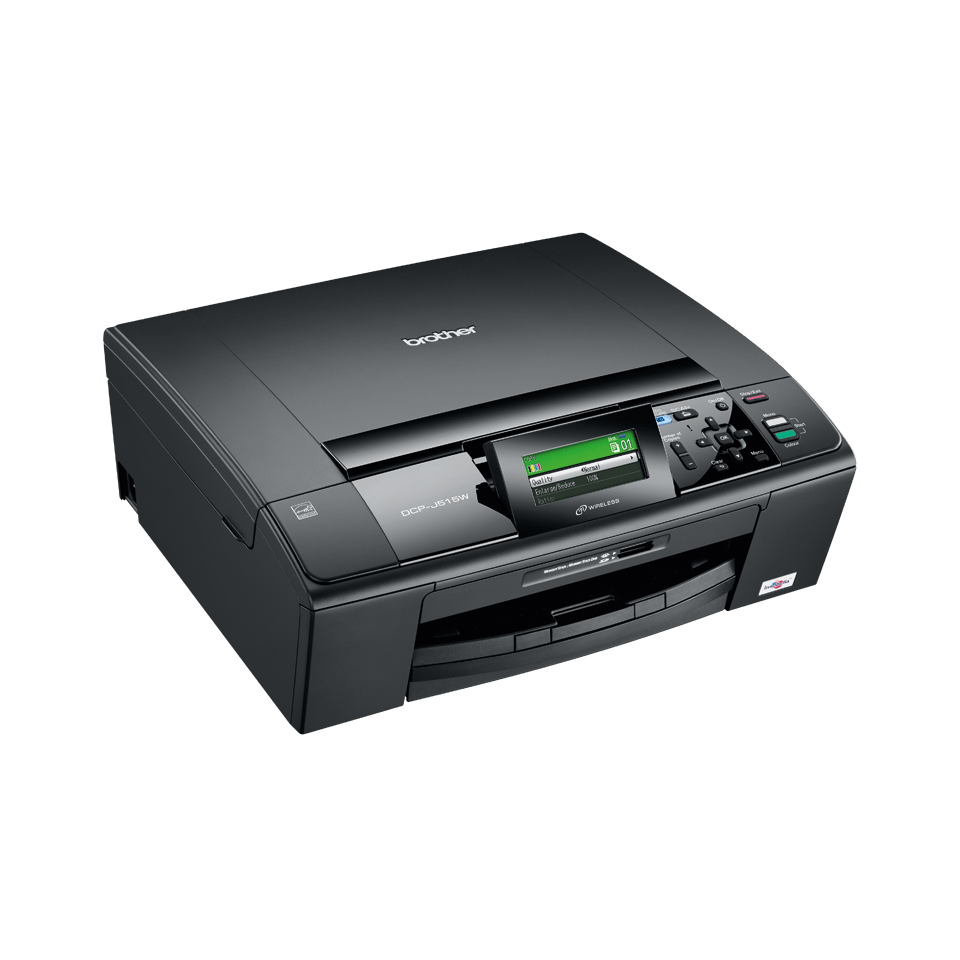 BROTHER DCP-515W WINDOWS 10 DOWNLOAD DRIVER