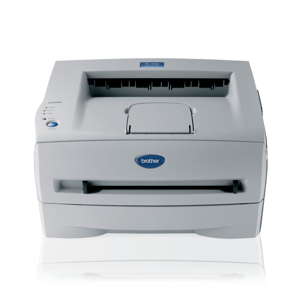 HL-2040 PRINTER DRIVERS UPDATE