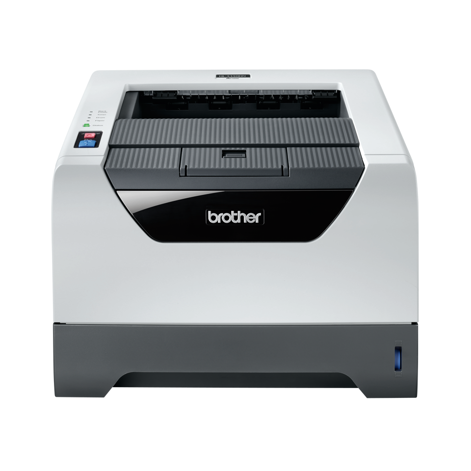 NEW DRIVERS: BROTHER HL 5350DN PRINTER