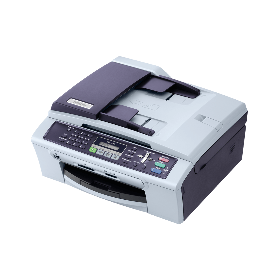 Brother MFC-240C Download Driver