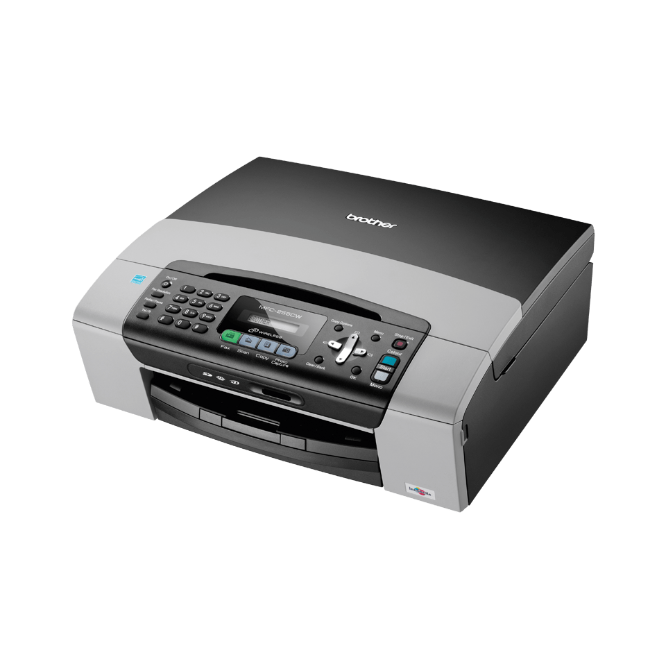 BROTHER MFC-255CW PRINTER WINDOWS 8 DRIVER DOWNLOAD