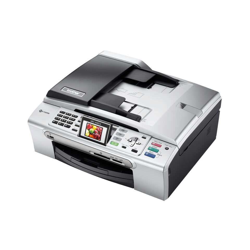 Brother mfc-440cn driver download | download brother mfc drivers.