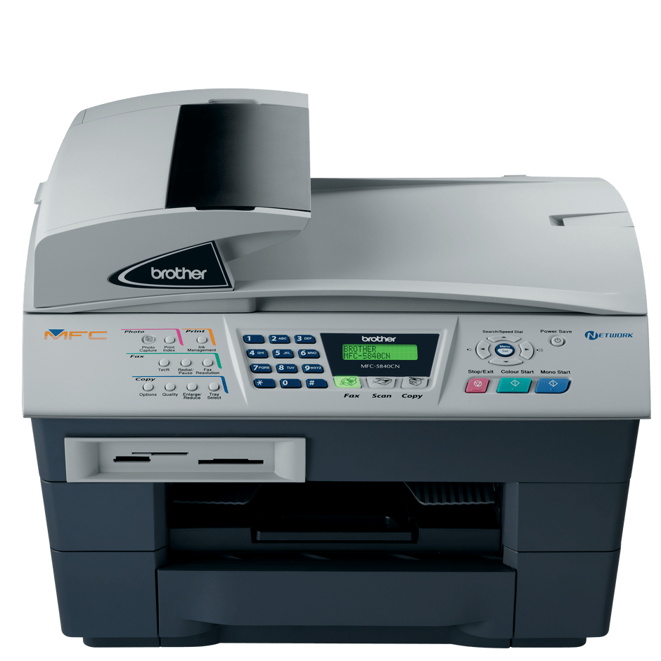 MFC-5840CN DRIVER WINDOWS 7 (2019)