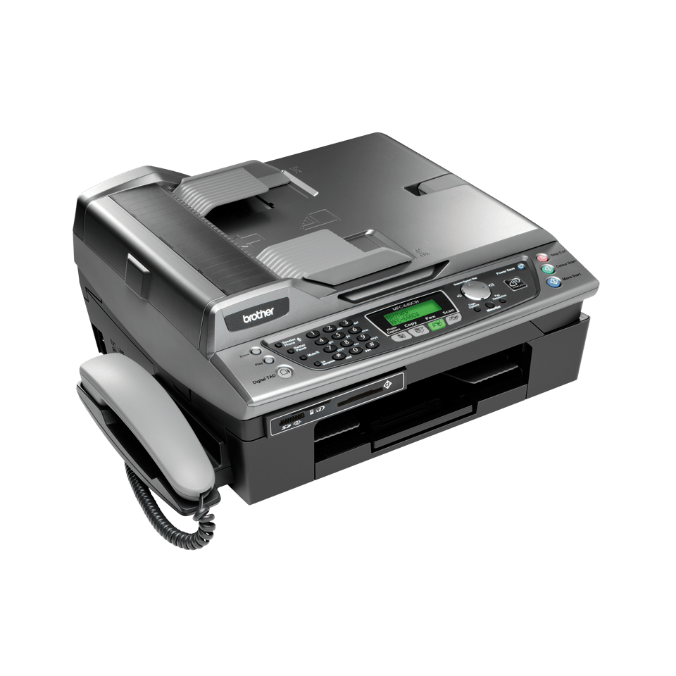 BROTHER MFC 640CW WINDOWS 7 DRIVER DOWNLOAD