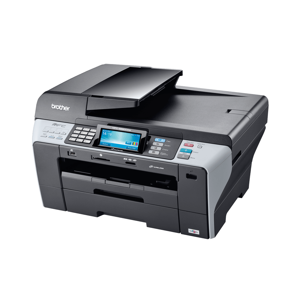 BROTHER MFC 6890CDW PRINTER DRIVER FOR WINDOWS DOWNLOAD