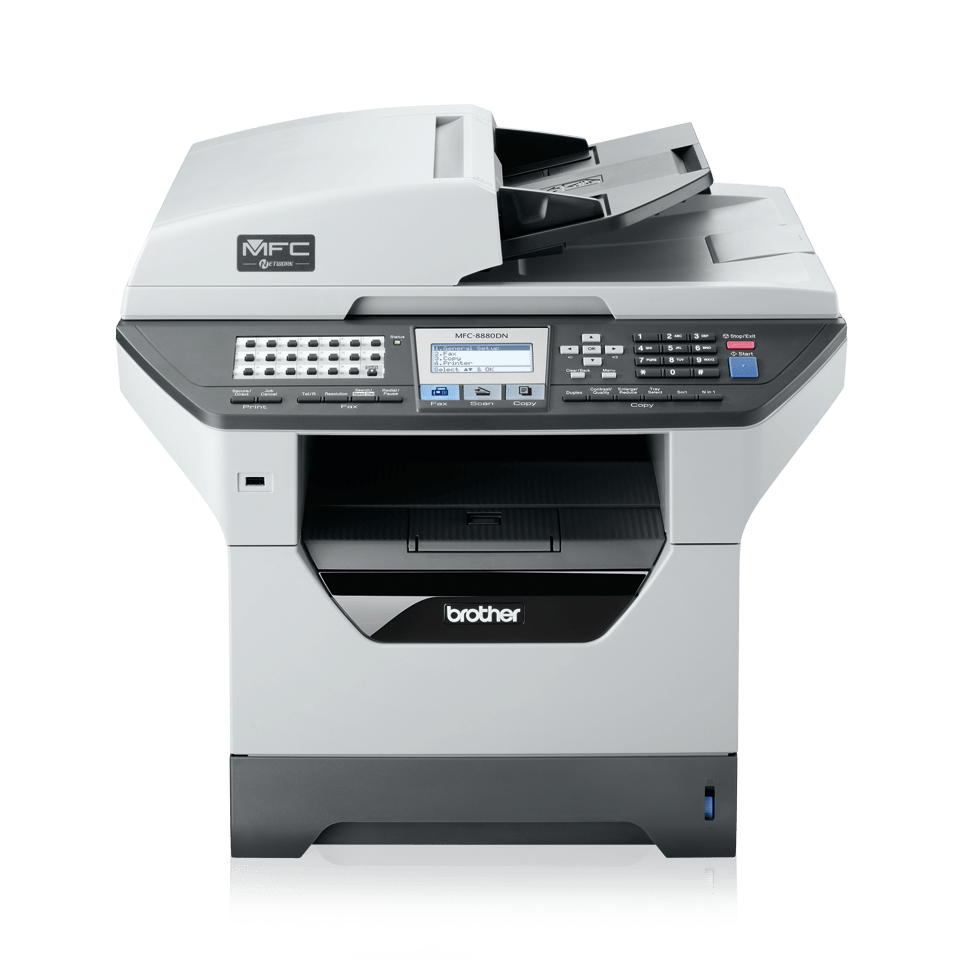 BROTHER 8880DN DRIVER DOWNLOAD FREE
