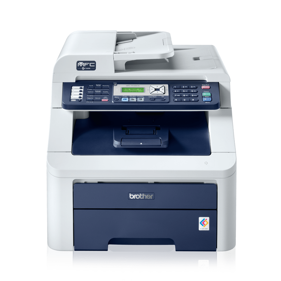 DRIVERS UPDATE: MFC-9120 SCANNER