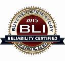 Reliability certified 2015