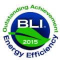 Energy efficiency 2015