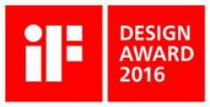 Design Award 2016