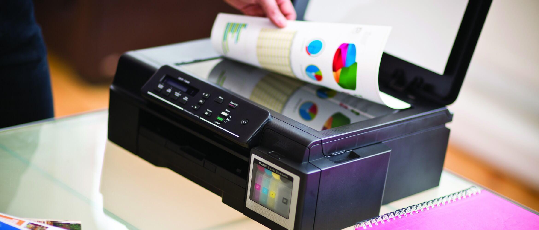 Duas funções a ter em conta na hora de comprar um equipamento de impressão