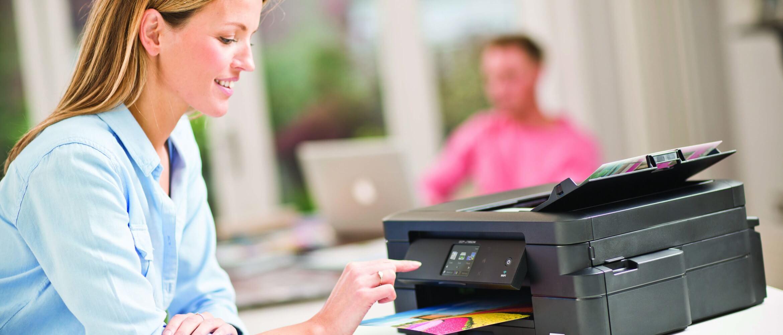 6 conselhos para escolher o seu equipamento de impressao Brother