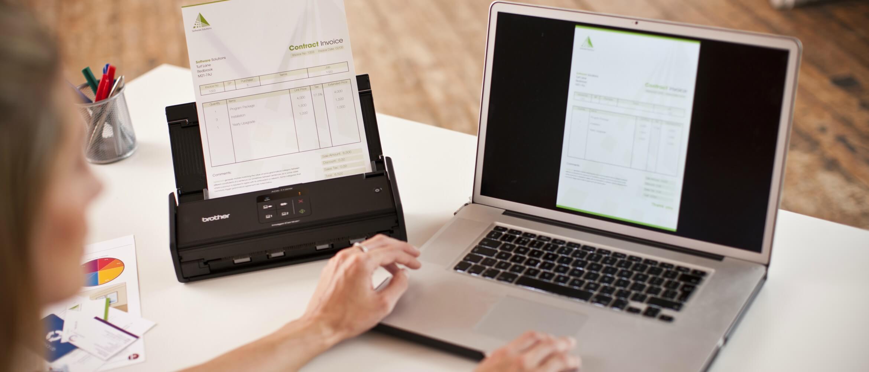 Como extrair texto de documentos digitalizados