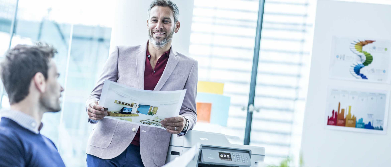 Quatro dicas para uma boa gestão do papel