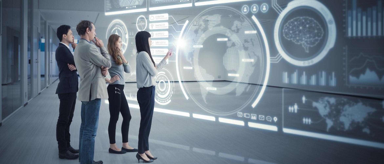 O que entendemos por empresa digital?