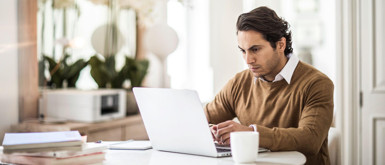 10 conselhos Brother de compra em situação de teletrabalho