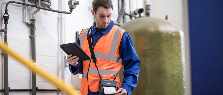 Tecnologias que favorecem o trabalho en mobilidade