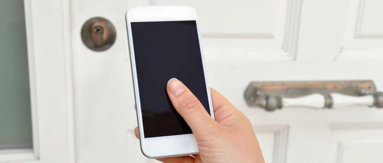 NFC: Bem-vindo à conexão segura entre dispositivos