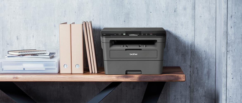 Gama completa Impressoras Brother