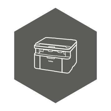 All in box impressora
