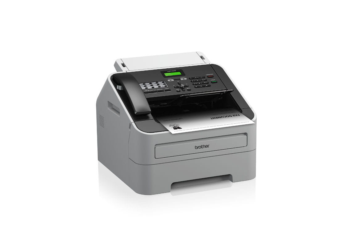 Fax laser 2825 Brother