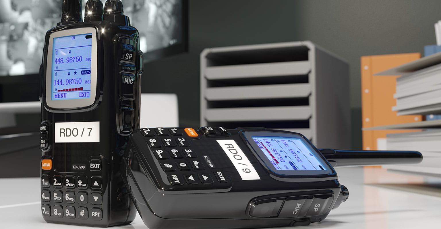Sinalização do equipamentos de monitorização