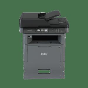 Impressora multifunções laser monocromático MFC-l5750DW, Brother