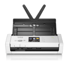 Scanner ADS-1700W, Brother