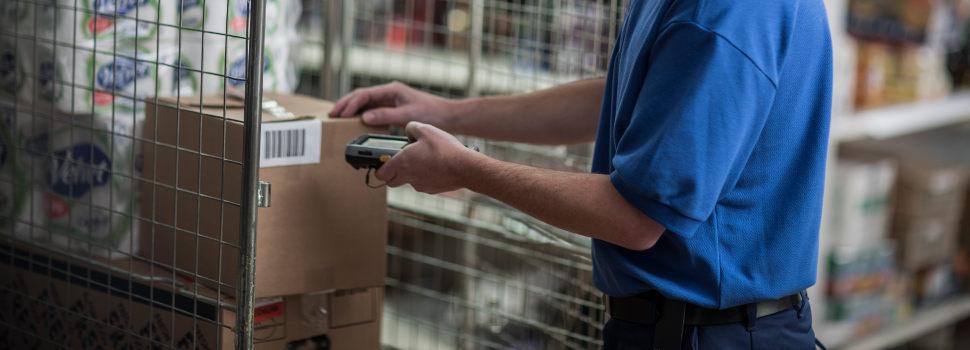 Soluções de impressão Brother para os profissionais de transporte e logística
