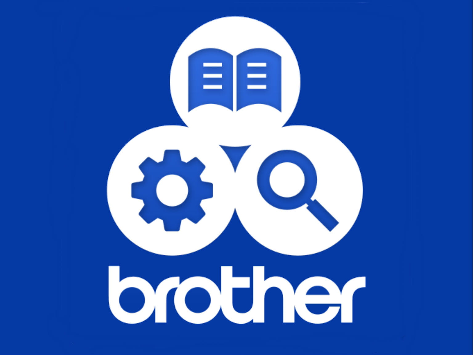 App SupportCenter Brother