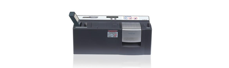 Máquina de carimbos SC-2000USB