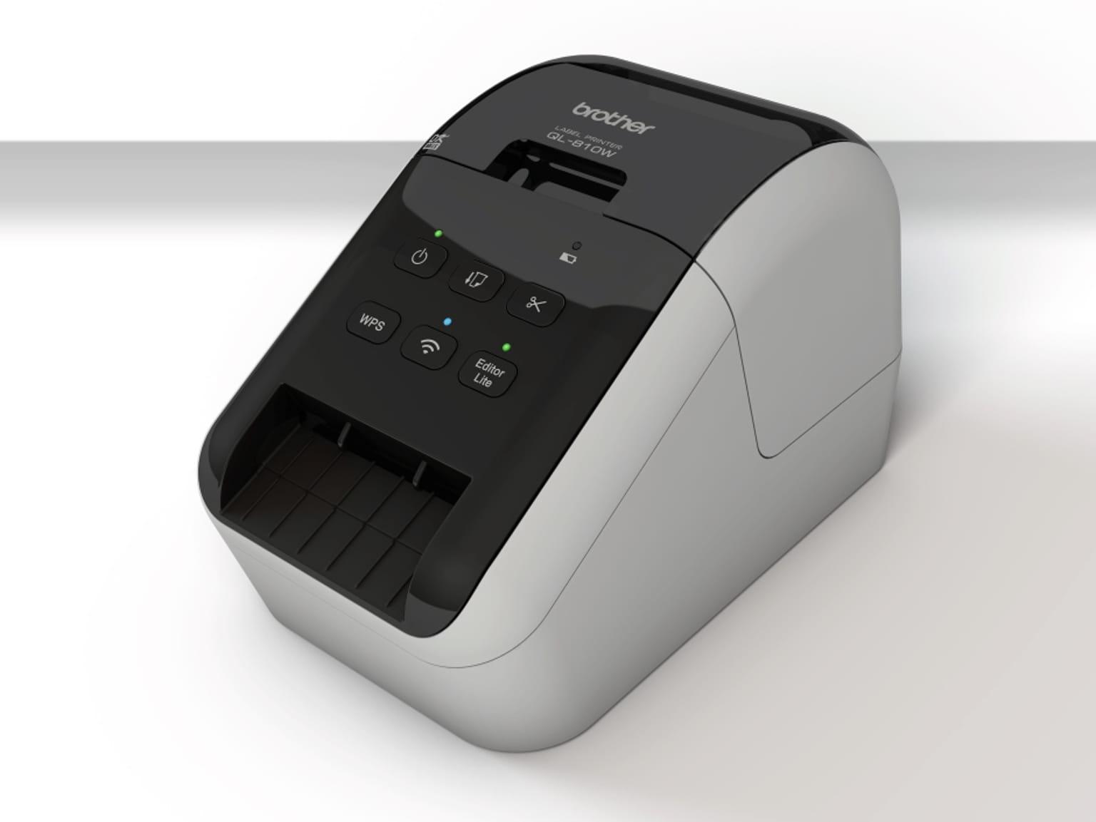 Impressora Etiquetas QL-810W