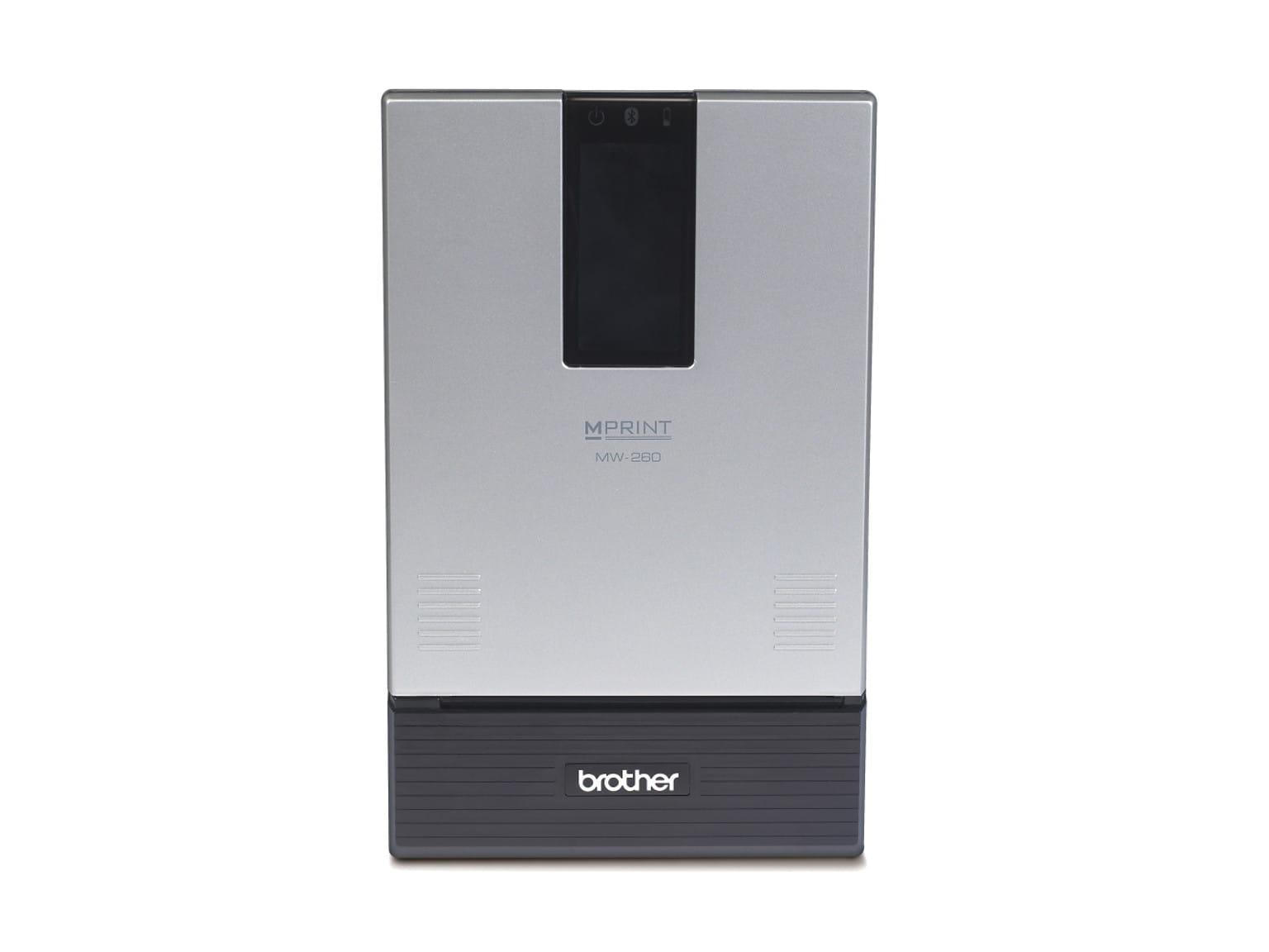 Impressoras portáteis Série MW