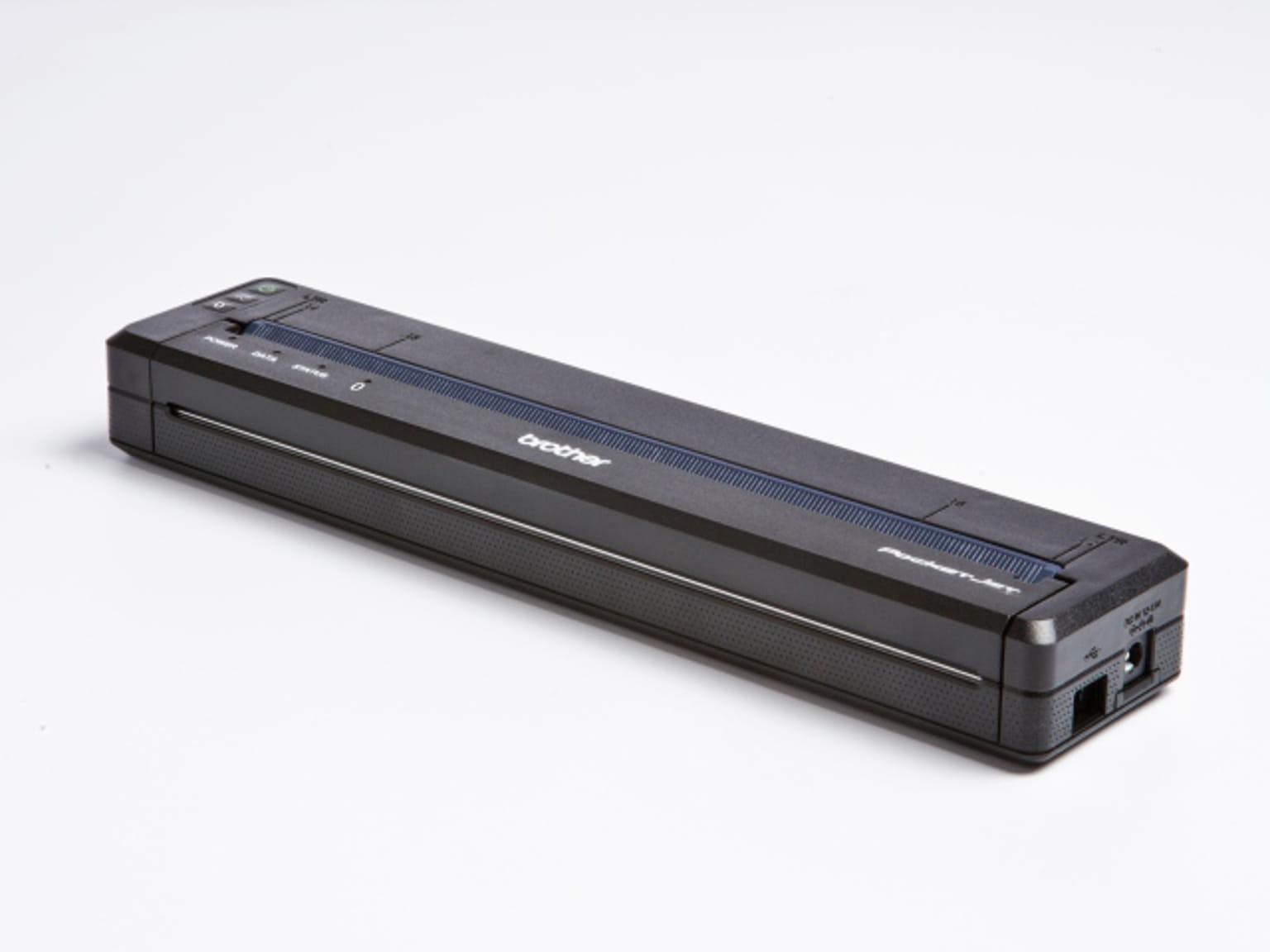 Impressoras portáteis série PJ