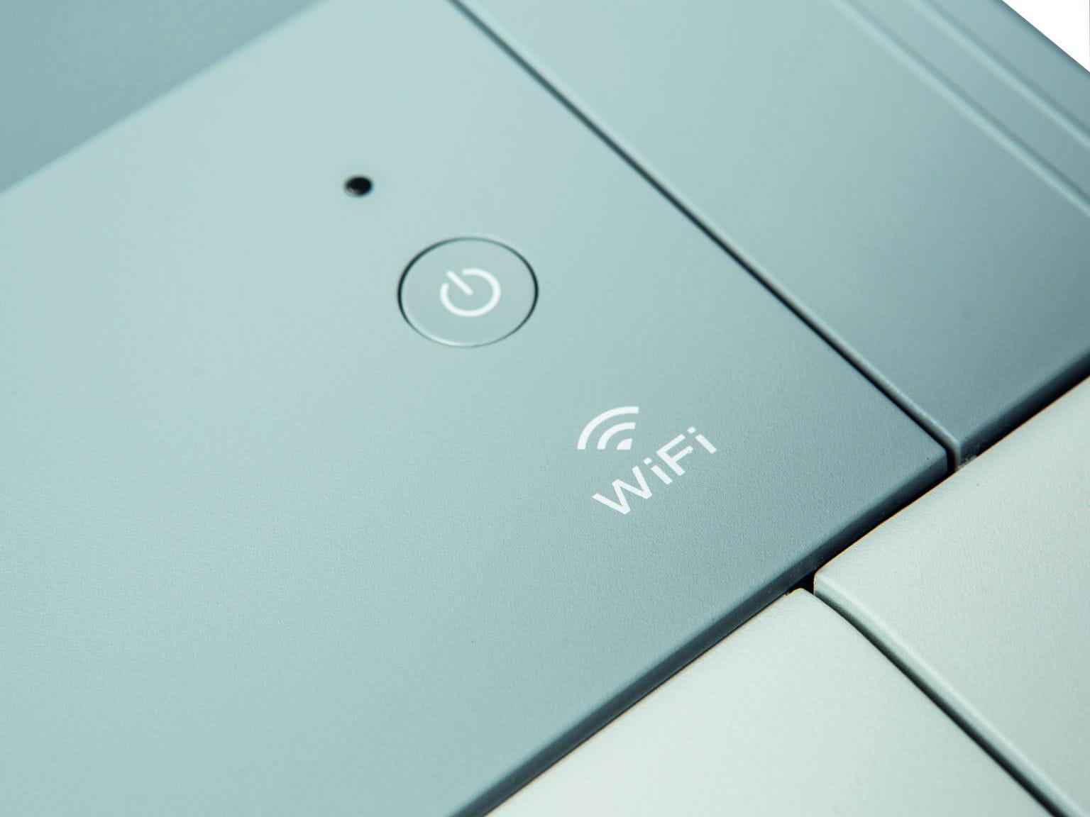 Impressoras Brother com conexão WiFi