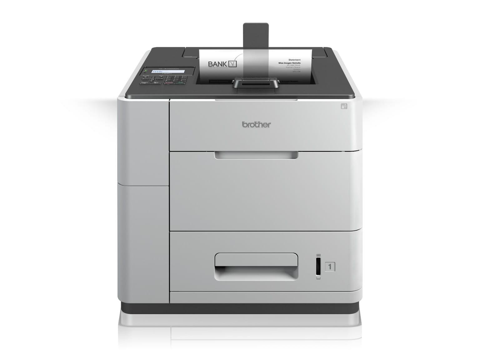 Impressora de grande produção