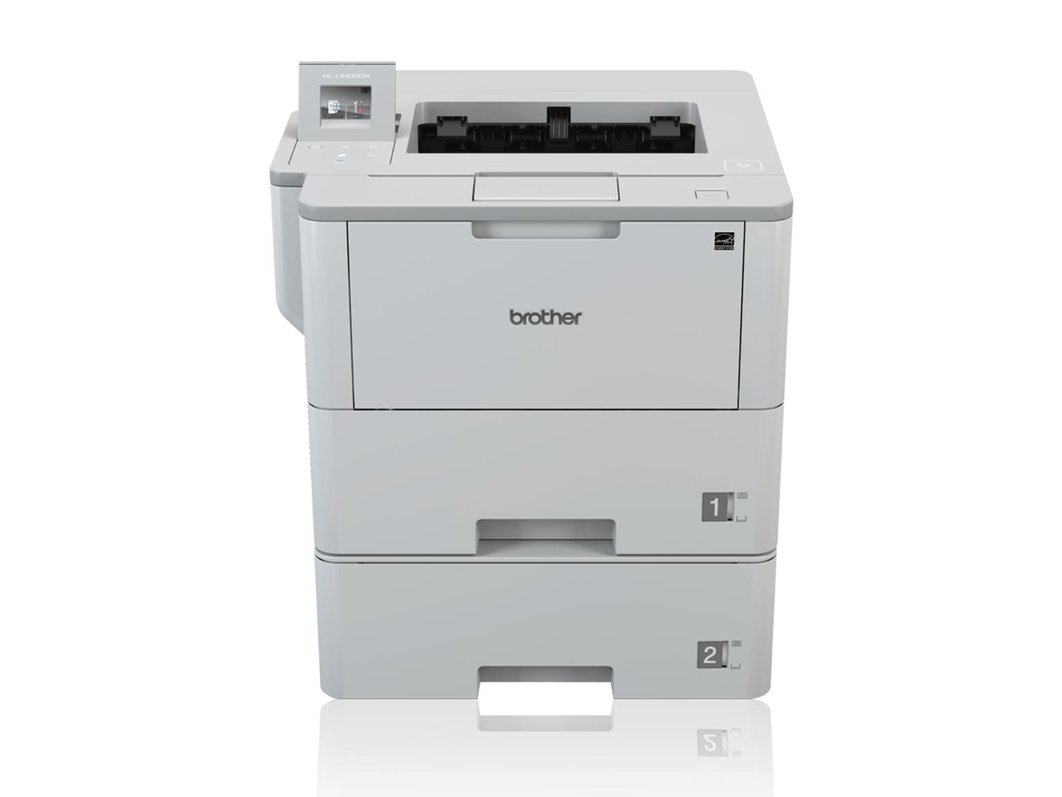 Impressora laser a cor HL-L6400DWT Brother