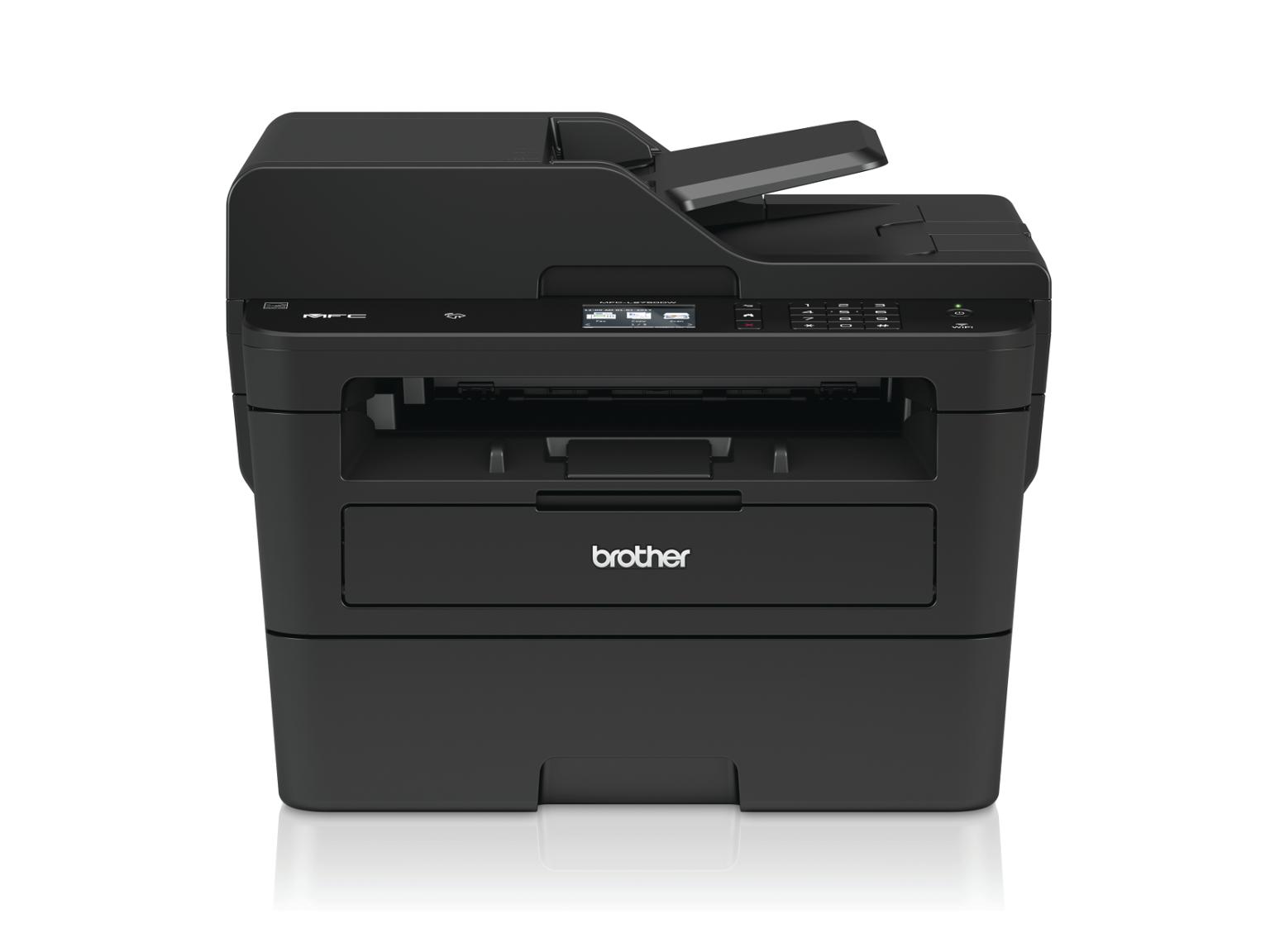 Impressora multifunções laser monocromática MFC-L2750DW