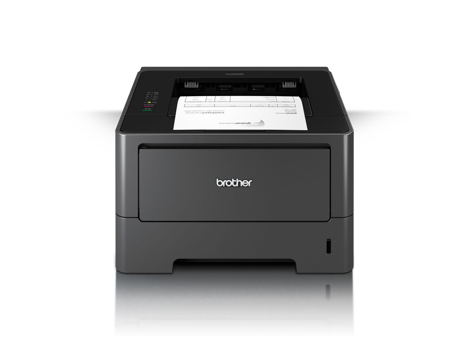 Impressora laser a cor Brother