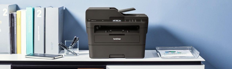 Impressora láser monocromática MFC-L2750DW Brother