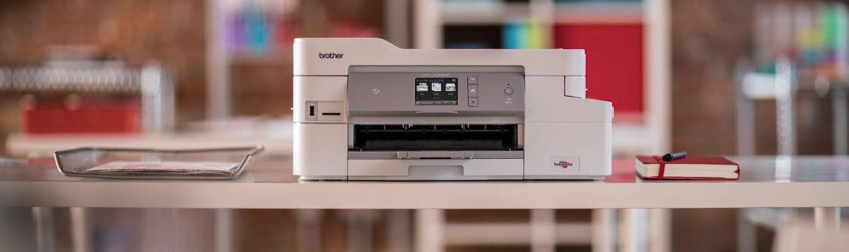 Impressora All in Box MFC-J1300DW Brother