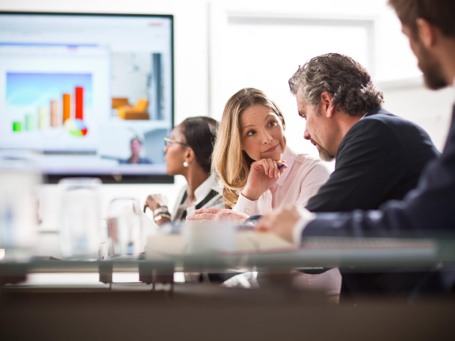 Reunião por videoconferência web