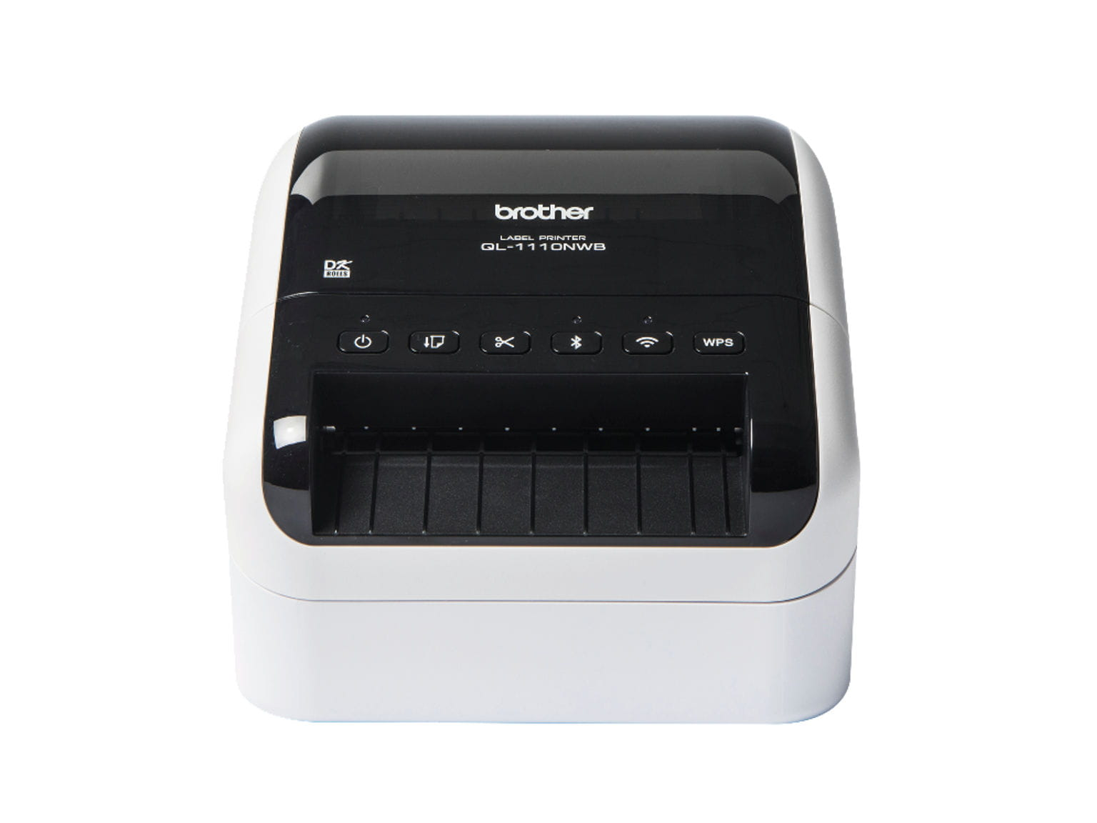 Impressora de etiquetas QL-1110NWB